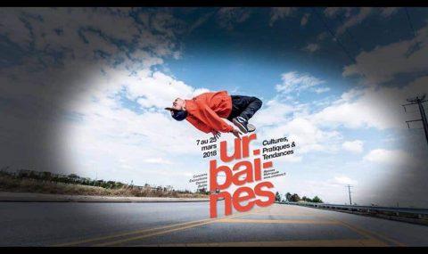 Show devant, la 9ème édition d'Urbaines réinvestit Rennes du 7 au 25 Mars!