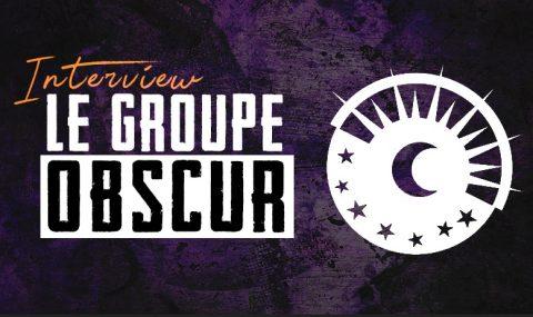 Le Groupe Obscur : «Quand on parle musique entre nous, il n'y a pas de frontière, les sources musicales sont riches.»