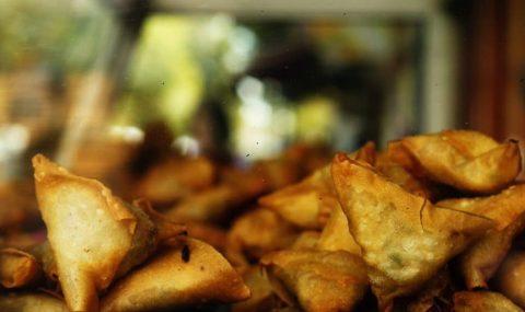 Street food: on ne quitte pas un pays sans avoir goûté à ses spécialités! (2/3)