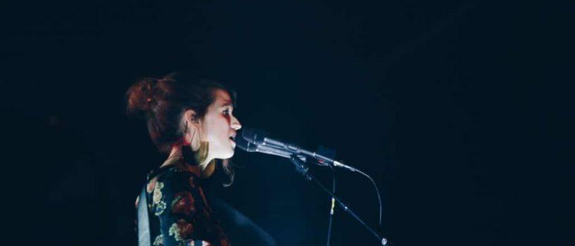 [MYTHOS 2018] Selah Sue au Cabaret Botanique