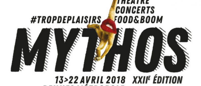 L'ode printanière du nom de Mythos Festival