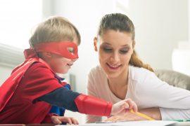 Optez pour une garde d'enfant pratique et utile avec BabyChou