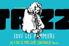 Jazz sous les Pommiers 2018 : Une leçon de musique