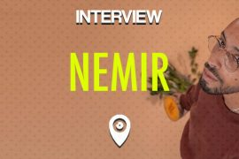 NEMIR : «J'ai un parcours assez complexe dans la musique.»