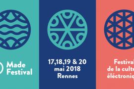 L'air sera chargé en électro' au Made Festival !