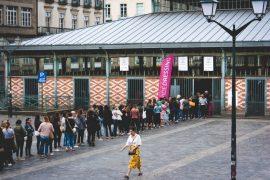 Débrief de la première édition Violette Sauvage à Rennes