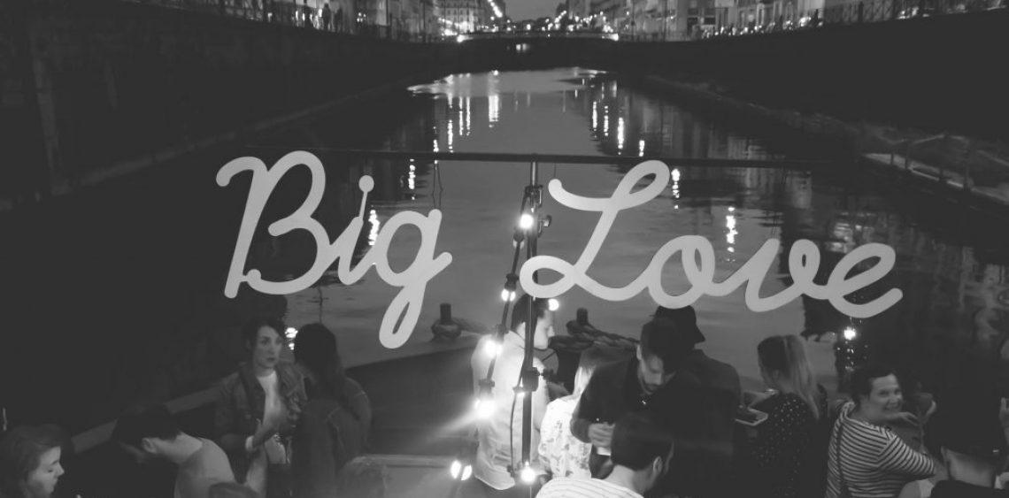 Festival Big Love : retour sur un événement électronique et gourmand