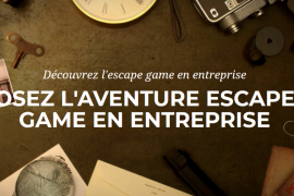 On a testé 3600 secondes, l'escape game d'un genre nouveau à Rennes