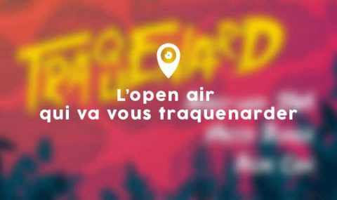 L'open air qui va vous traquenarder