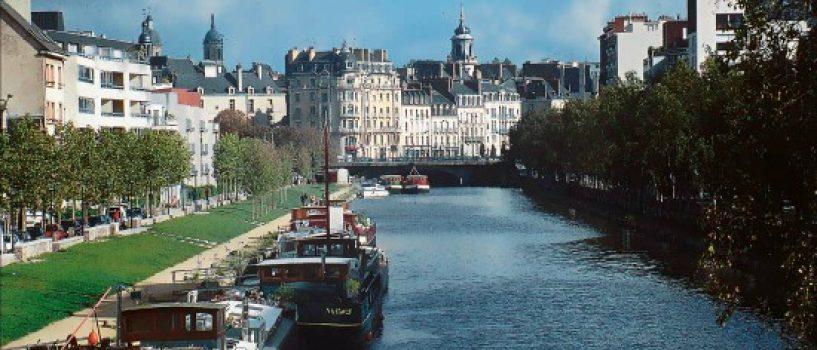 Rennes, plus qu'une ville…