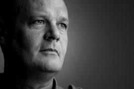 40 ans de carrière et encore soif d'aventure : Rencontre avec Frank Darcel