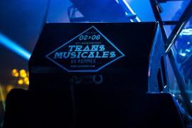 Les 37 èmes Rencontres Trans Musicales : Jour 1