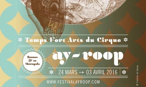 Interview de la semaine #20 : Ay-Roop