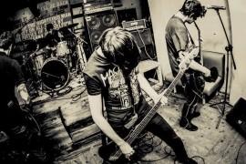 L'ode à l'espoir du milieu punk-hardcore