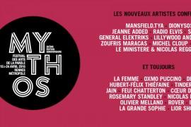 Le 20ème anniversaire du festival Mythos