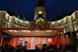 Voyage musical avec Transat en Ville