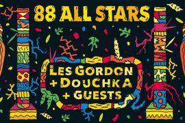 Le 1988 Live Club lance un nouveau concept : 88 All Stars
