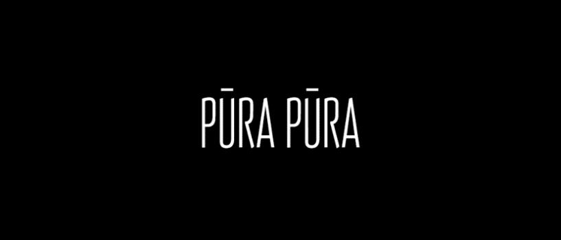 """Pura Pura : """"j'ai envie de me donner une liberté de faire toutes les musiques que j'aime sans avoir de contrainte particulière. »"""