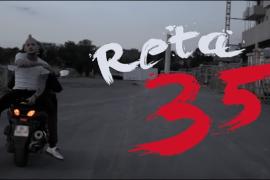 """RETA dévoile son nouveau clip """"35"""""""
