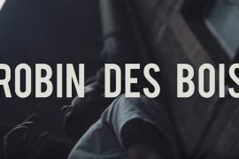 """KILI K-SPER dégaine un gros freestyle : """"Robin des Bois"""""""