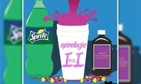 «Neirologie Volume 2 Part. 1», une mixtape en provenance de Brocéliande