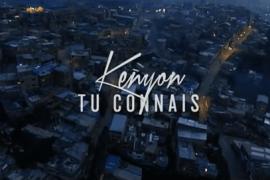 """Tourné à Bogotá, Kenyon revient fort avec le clip """"Tu connais"""""""