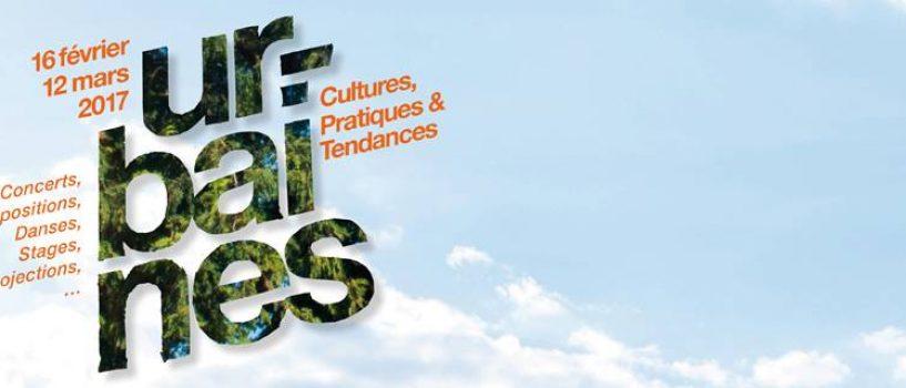 Les 10 événements à ne pas manquer au festival URBAINES