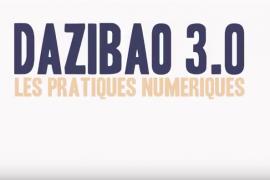 Dazibao 3.0, Les Pratiques Numériques