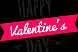 La Saint Valentin ou comment vendre de l'amour le temps d'une journée