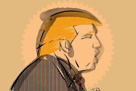 Après la loi anti IVG, le #muslimban et le TPP, que nous prépare (encore) Donald Trump ?