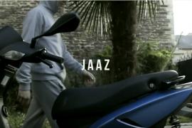 """JAAZ dévoile son premier clip """"Perdu"""""""