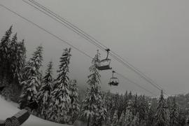 """Retour sur le séjour de Danny et Angelo à la station de ski """"Les Gets"""" !"""