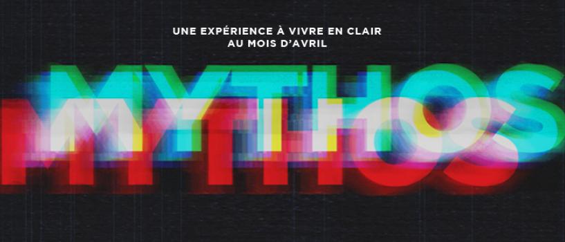 Mythos : le reportage spécial théâtre du P'tit Rennais
