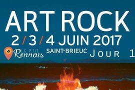Art Rock 2017 – Jour 1
