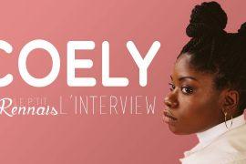 Art Rock 2017: Interview de Coely
