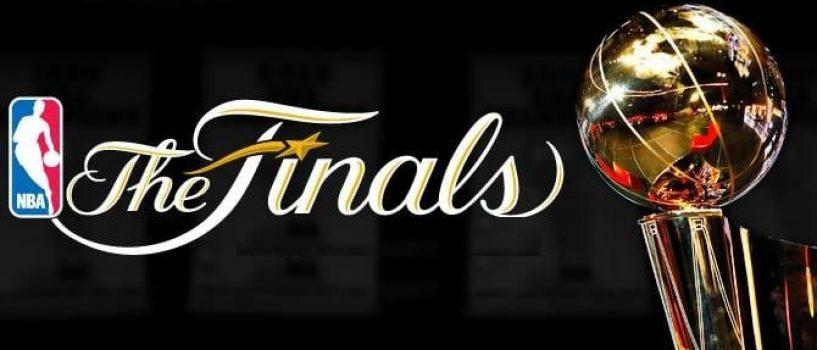 NBA PLAYOFFS Récap des Games 1 et 2 de la finale 2017