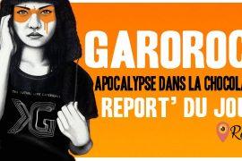 Garorock : Apocalypse dans la Chocolaterie