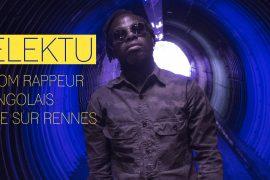 Intelektu, le Boom Rappeur Angolais déboule sur Rennes