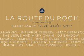 La Route du Rock 27ème édition – Jour 2