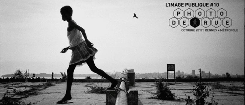 La photo de rueà l'honneur pendant la 10 ème édition du festival Image Publique