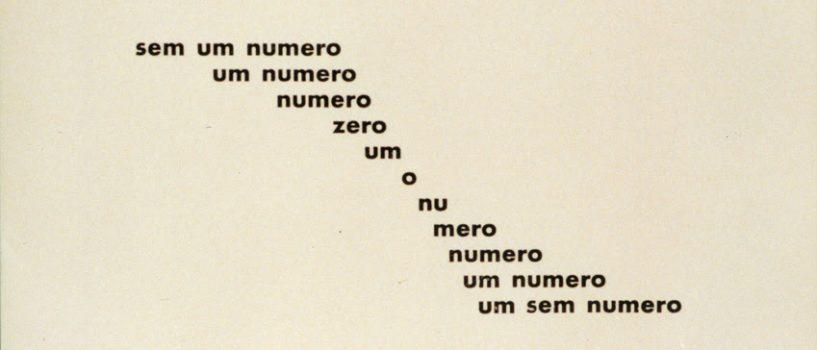 """Exposition et journée d'études : """"Livres et revues d'artistes : une perspective brésilienne"""""""
