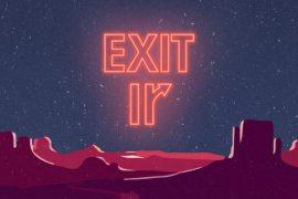 Virage Techno avec Exit #1 à l'Alex Tavern, ce soir.