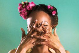 """Tanika Charles : """"Je chante pour le public."""" [39èmes Rencontres Trans Musicales]"""