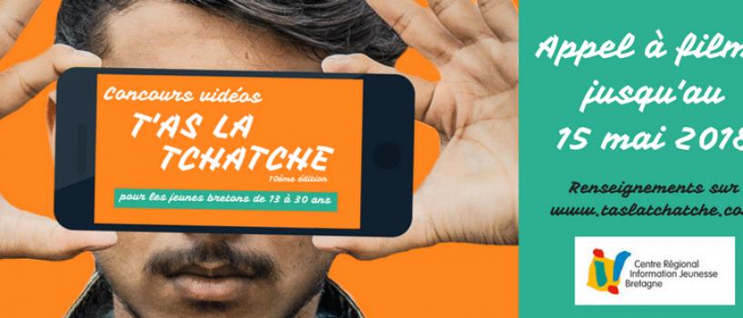 T'AS LA TCHATCHE – 10ème édition