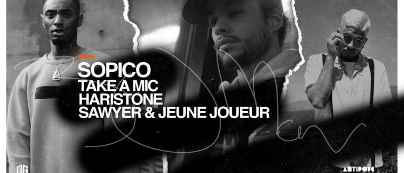 Les nouveaux talents du rap français débarquent à Rennes