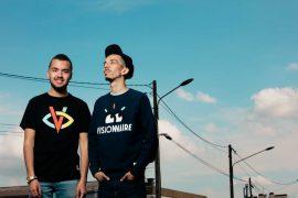 Les rappeurs toulousains Bigflo et Oli amènent leur soleil au Liberté !
