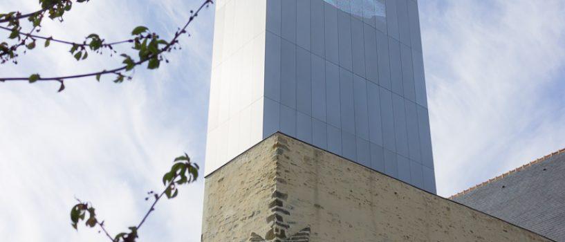 Le Couvent des Jacobins : Le nouveau lieu culturel du centre-ville de Rennes !