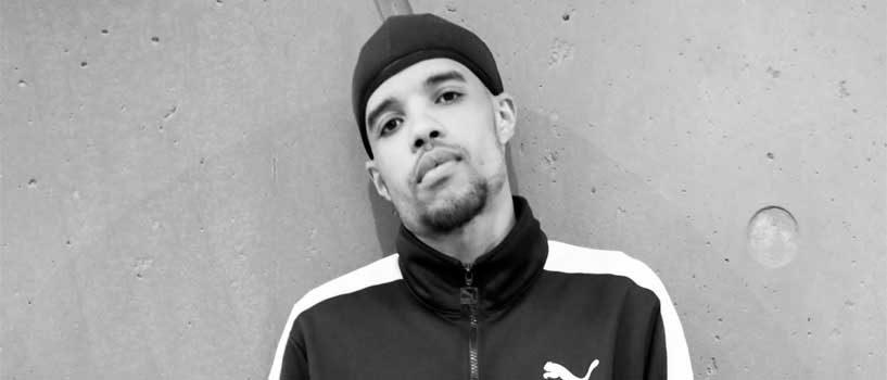 Interview hors série avec le rappeur Kenyon