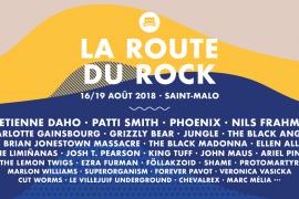 La Route du Rock 2018 : un soleil de plomb et des artistes toujours plus rock