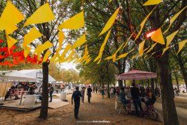 Rock en Seine 2018 : découvertes et têtes d'affiches font bon mélange